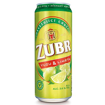 Zubr Yuzu